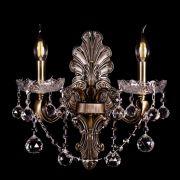 Бра Венеция №1 - 2 лампы