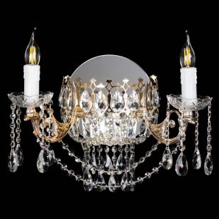 Бра со свечами Елизавета №1