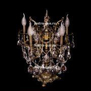 Настольная лампа Луиза