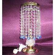 Лампа настольная Анжелика 2 Шар 20 с шарами