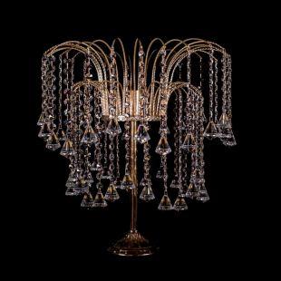 Настольная лампа Каскад №1