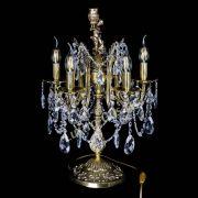 Настольная лампа Луиза №5/2 баден