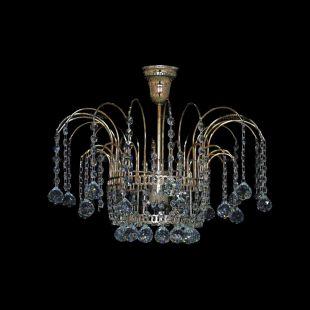 Люстра Акация № 5 - 1 лампа