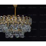 Люстра Катерина шар 1 лампа