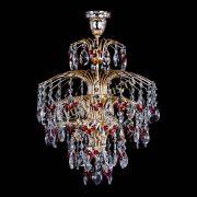 Люстра Брызги шампанского Рябина
