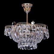 Люстра Ромашка 1 ламповая подвесная