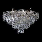 Люстра Камея №1 - 3 лампы