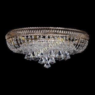 Люстра Лацио №1 конус - 6 ламп