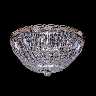 Люстра Анжелика 3 лампы
