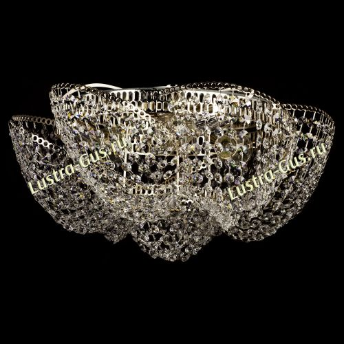 Люстра Космос 3 лампы