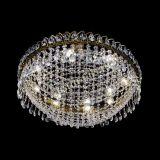 Люстра Водоворот Сетка 8 ламп под бронзу в Санкт-Петербурге