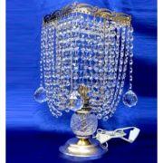 Лампа настольная Престиж 2 Лепестки
